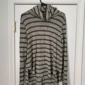 Fall/winter sweater.